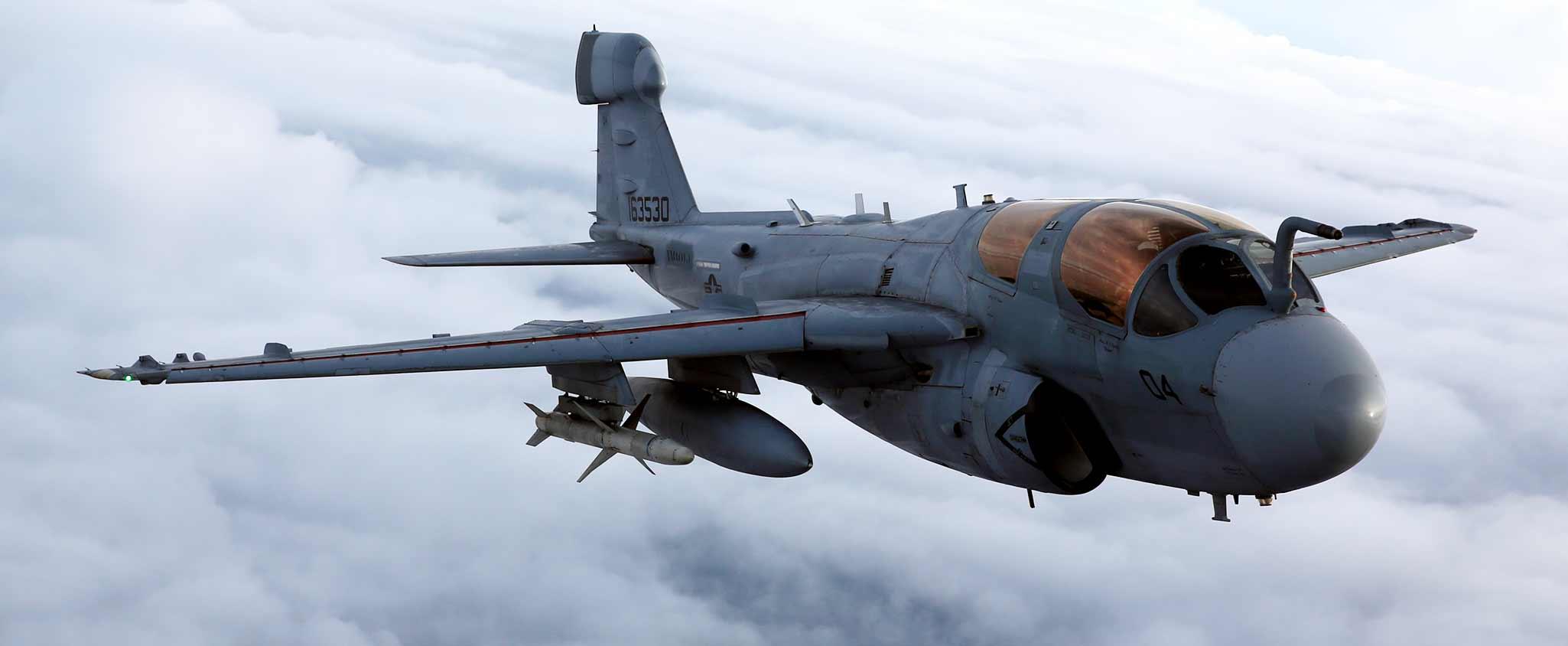 EA-6B ile ilgili görsel sonucu